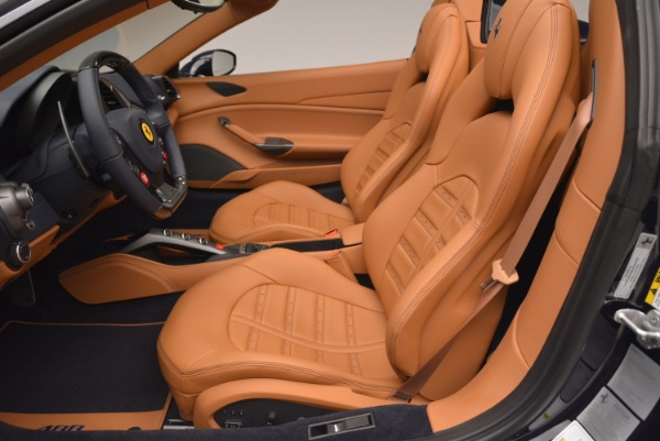 Used 2018 Ferrari 488 Spider for sale Sold at Aston Martin of Greenwich in Greenwich CT 06830 26