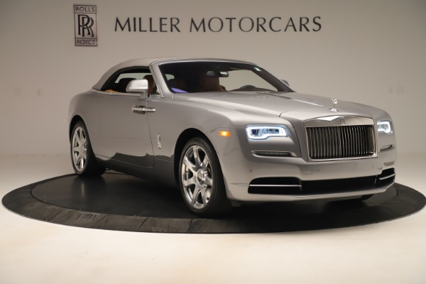 Used 2016 Rolls-Royce Dawn for sale Sold at Aston Martin of Greenwich in Greenwich CT 06830 15