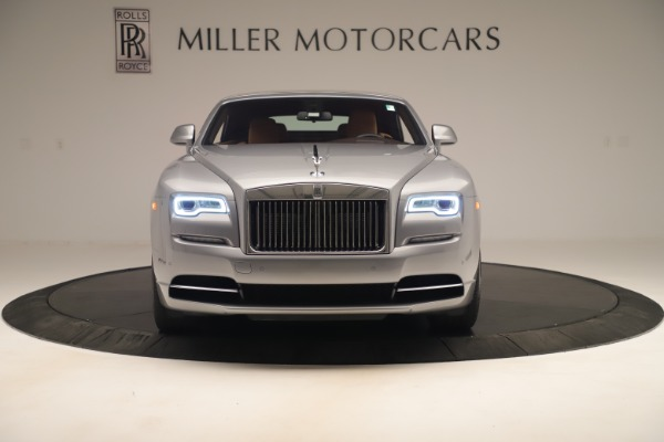 Used 2016 Rolls-Royce Dawn for sale Sold at Aston Martin of Greenwich in Greenwich CT 06830 2