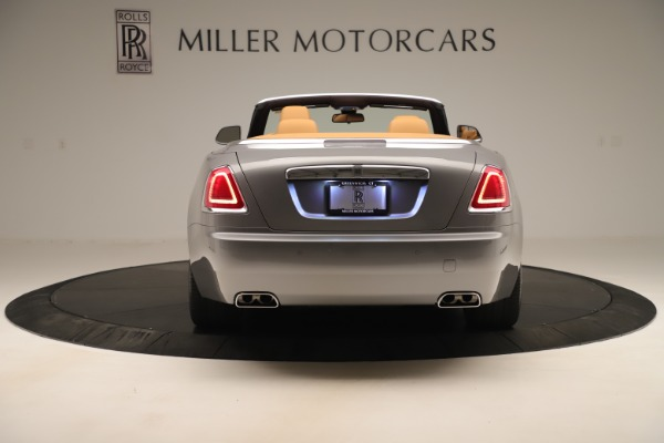 Used 2016 Rolls-Royce Dawn for sale Sold at Aston Martin of Greenwich in Greenwich CT 06830 5
