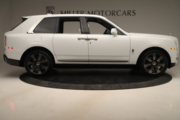 New 2019 Rolls-Royce Cullinan for sale Sold at Aston Martin of Greenwich in Greenwich CT 06830 7