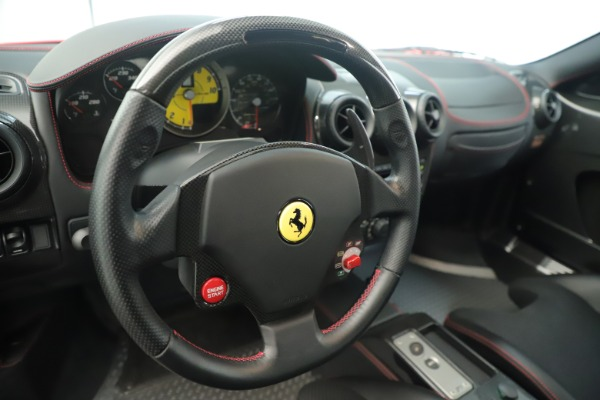 Used 2008 Ferrari F430 Scuderia for sale Sold at Aston Martin of Greenwich in Greenwich CT 06830 21