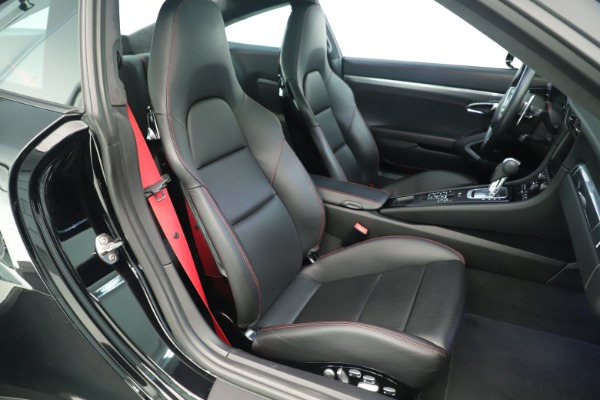 Used 2014 Porsche 911 Turbo for sale Sold at Aston Martin of Greenwich in Greenwich CT 06830 21