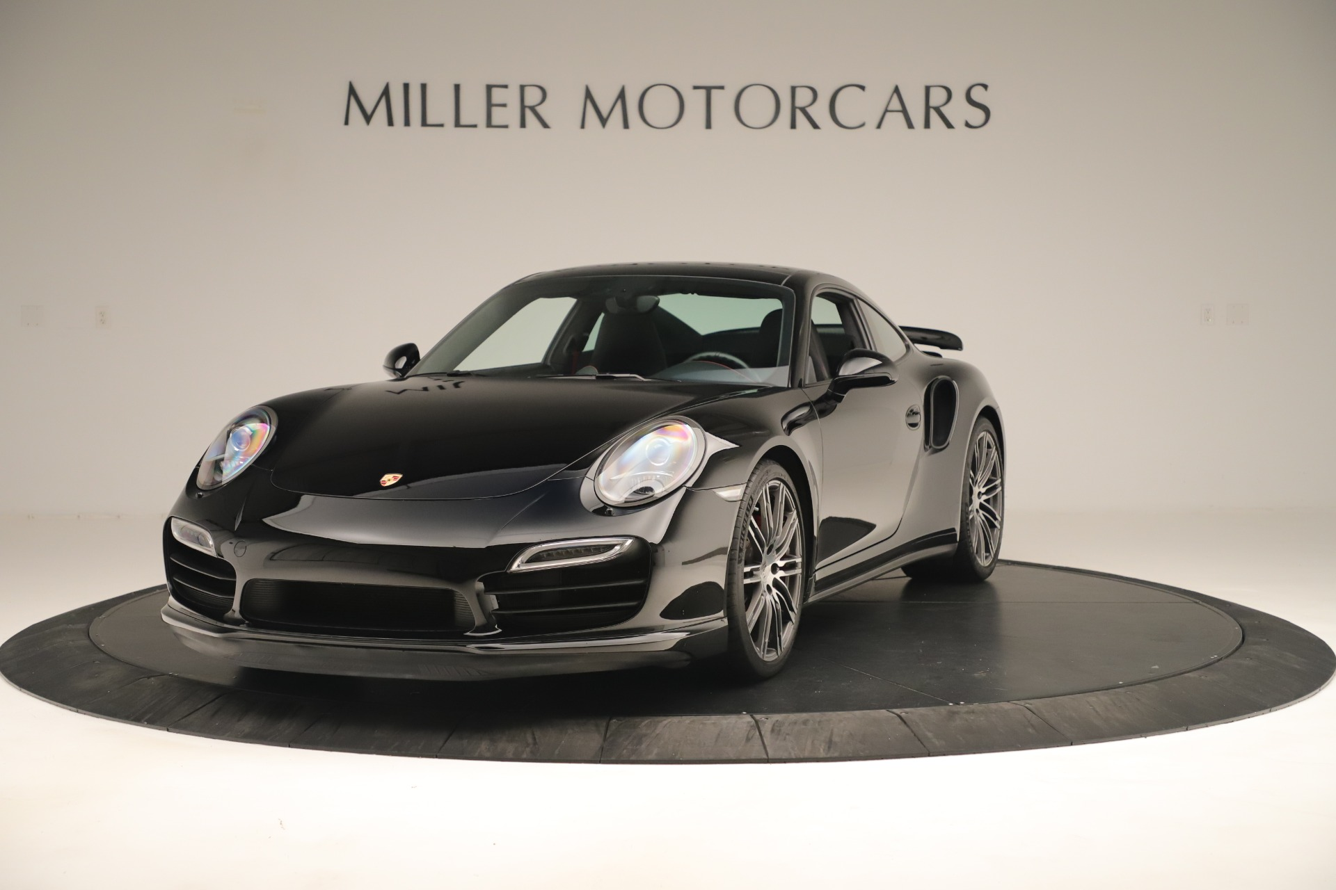 Used 2014 Porsche 911 Turbo for sale Sold at Aston Martin of Greenwich in Greenwich CT 06830 1