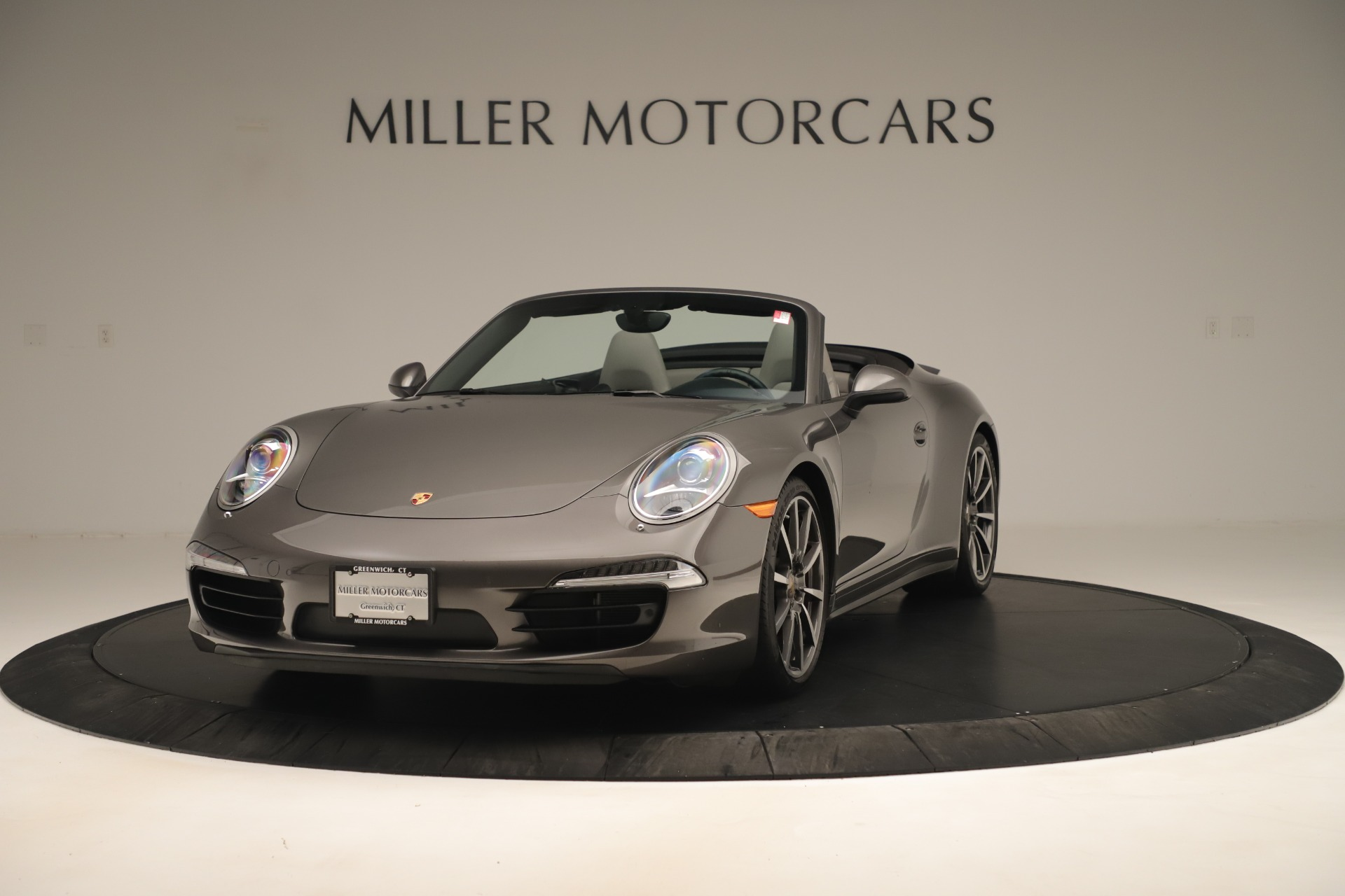 Used 2015 Porsche 911 Carrera 4S for sale Sold at Aston Martin of Greenwich in Greenwich CT 06830 1