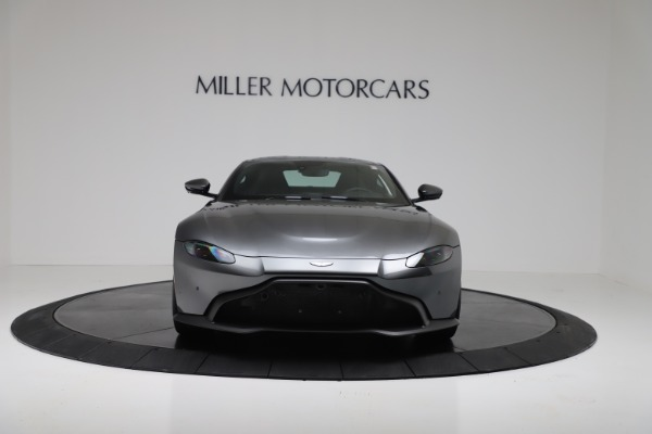 Used 2020 Aston Martin Vantage Coupe for sale Sold at Aston Martin of Greenwich in Greenwich CT 06830 10