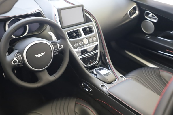 New 2020 Aston Martin DB11 Convertible for sale Sold at Aston Martin of Greenwich in Greenwich CT 06830 21
