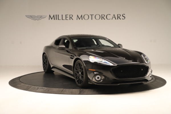 Used 2019 Aston Martin Rapide V12 AMR for sale $179,900 at Aston Martin of Greenwich in Greenwich CT 06830 10