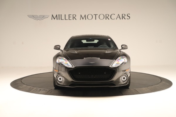 Used 2019 Aston Martin Rapide V12 AMR for sale $199,900 at Aston Martin of Greenwich in Greenwich CT 06830 11