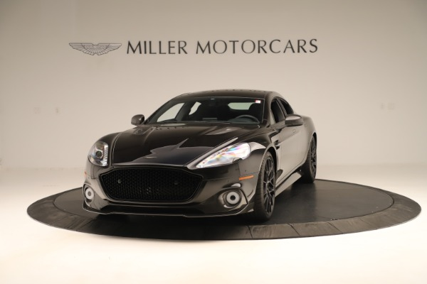 Used 2019 Aston Martin Rapide V12 AMR for sale $199,900 at Aston Martin of Greenwich in Greenwich CT 06830 12
