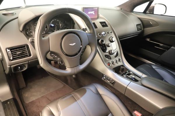 New 2019 Aston Martin Rapide V12 AMR for sale Sold at Aston Martin of Greenwich in Greenwich CT 06830 13