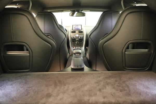 New 2019 Aston Martin Rapide V12 AMR for sale Sold at Aston Martin of Greenwich in Greenwich CT 06830 21