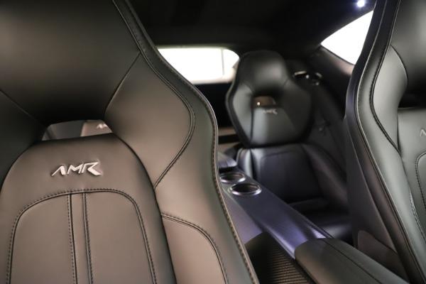 New 2019 Aston Martin Rapide V12 AMR for sale Sold at Aston Martin of Greenwich in Greenwich CT 06830 25