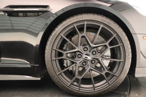New 2019 Aston Martin Rapide V12 AMR for sale Sold at Aston Martin of Greenwich in Greenwich CT 06830 26