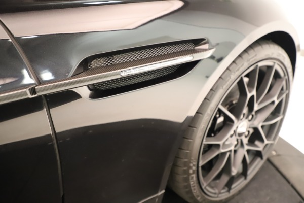 Used 2019 Aston Martin Rapide V12 AMR for sale $199,900 at Aston Martin of Greenwich in Greenwich CT 06830 27
