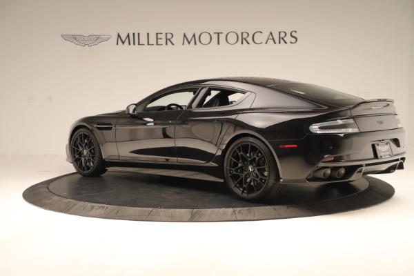 Used 2019 Aston Martin Rapide V12 AMR for sale $199,900 at Aston Martin of Greenwich in Greenwich CT 06830 3