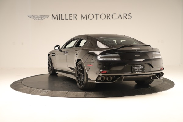 Used 2019 Aston Martin Rapide V12 AMR for sale $199,900 at Aston Martin of Greenwich in Greenwich CT 06830 4