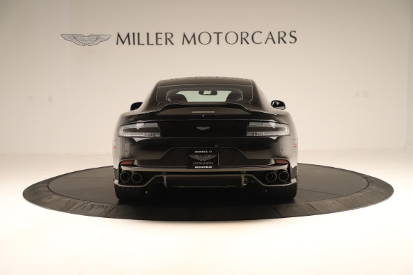 Used 2019 Aston Martin Rapide V12 AMR for sale $199,900 at Aston Martin of Greenwich in Greenwich CT 06830 5