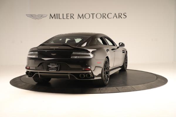 New 2019 Aston Martin Rapide V12 AMR for sale Sold at Aston Martin of Greenwich in Greenwich CT 06830 6