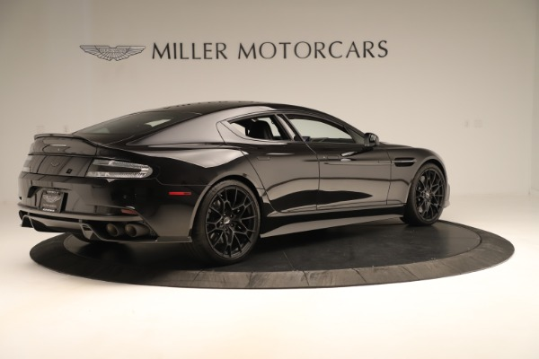 Used 2019 Aston Martin Rapide V12 AMR for sale $199,900 at Aston Martin of Greenwich in Greenwich CT 06830 7