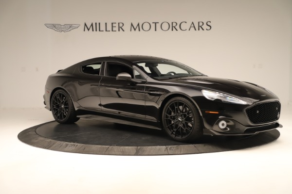 Used 2019 Aston Martin Rapide V12 AMR for sale $179,900 at Aston Martin of Greenwich in Greenwich CT 06830 9