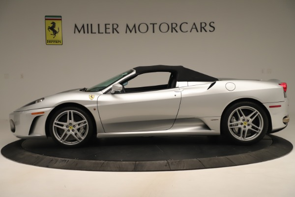 Used 2008 Ferrari F430 Spider for sale Sold at Aston Martin of Greenwich in Greenwich CT 06830 18