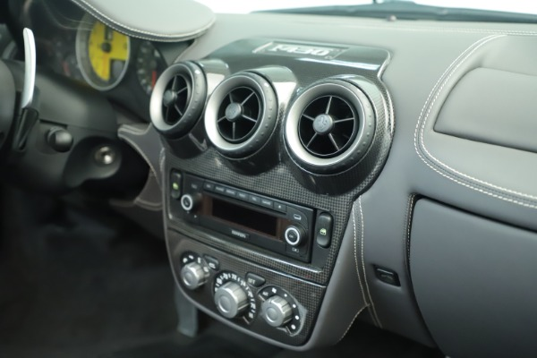 Used 2008 Ferrari F430 Spider for sale Sold at Aston Martin of Greenwich in Greenwich CT 06830 27