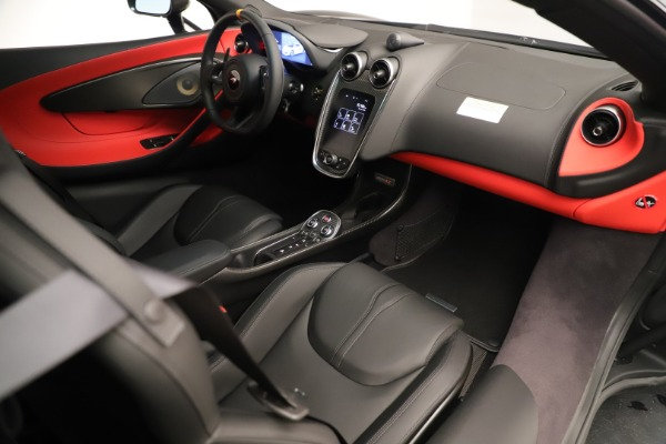 Used 2019 McLaren 600LT Luxury for sale Call for price at Aston Martin of Greenwich in Greenwich CT 06830 23