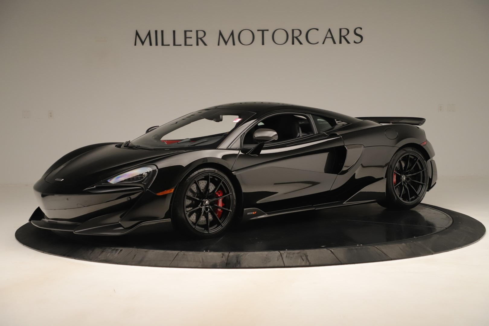 Used 2019 McLaren 600LT Luxury for sale Call for price at Aston Martin of Greenwich in Greenwich CT 06830 1