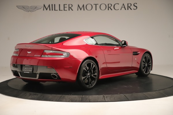 Used 2011 Aston Martin V12 Vantage Coupe for sale Sold at Aston Martin of Greenwich in Greenwich CT 06830 10