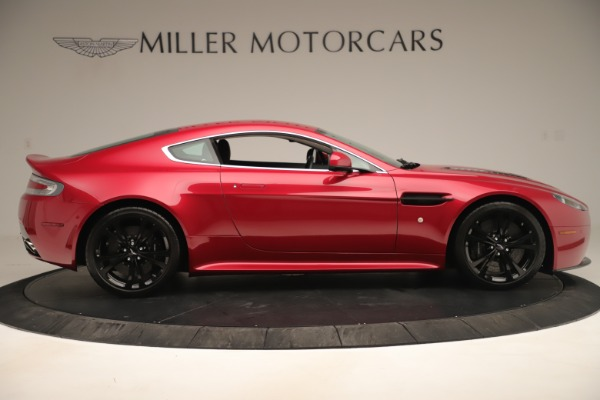 Used 2011 Aston Martin V12 Vantage Coupe for sale Sold at Aston Martin of Greenwich in Greenwich CT 06830 11