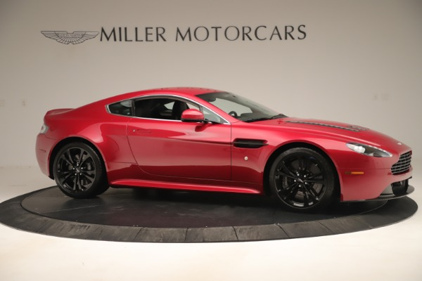 Used 2011 Aston Martin V12 Vantage Coupe for sale Sold at Aston Martin of Greenwich in Greenwich CT 06830 12