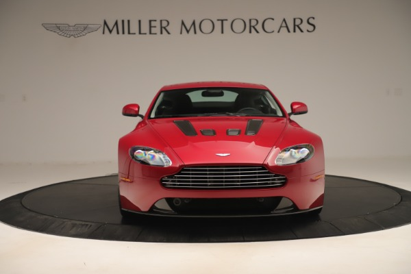 Used 2011 Aston Martin V12 Vantage Coupe for sale Sold at Aston Martin of Greenwich in Greenwich CT 06830 16
