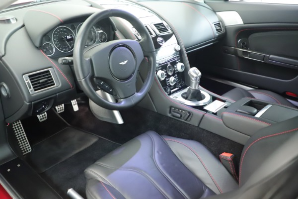 Used 2011 Aston Martin V12 Vantage Coupe for sale Sold at Aston Martin of Greenwich in Greenwich CT 06830 20