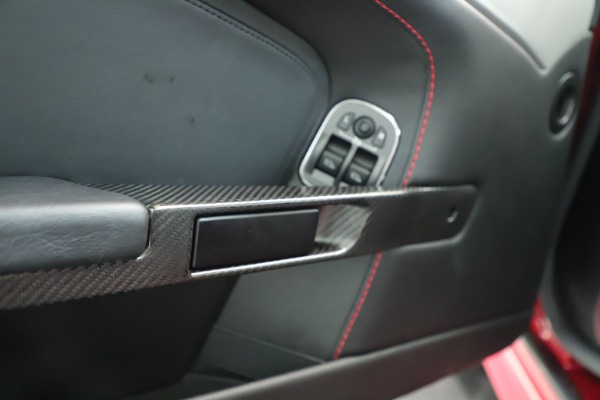 Used 2011 Aston Martin V12 Vantage Coupe for sale Sold at Aston Martin of Greenwich in Greenwich CT 06830 23