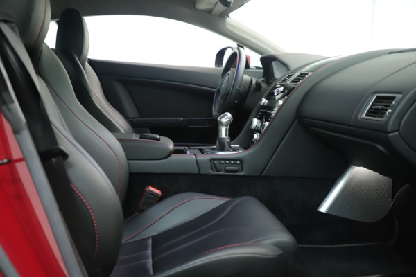 Used 2011 Aston Martin V12 Vantage Coupe for sale Sold at Aston Martin of Greenwich in Greenwich CT 06830 27