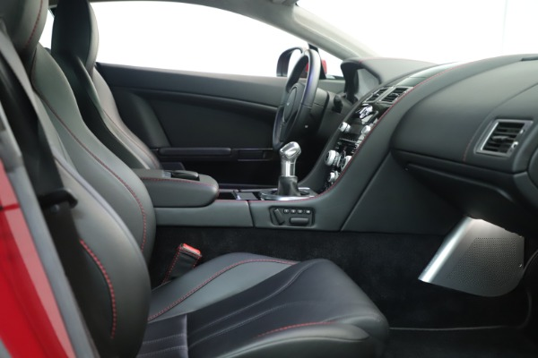 Used 2011 Aston Martin V12 Vantage Coupe for sale Sold at Aston Martin of Greenwich in Greenwich CT 06830 28