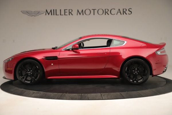 Used 2011 Aston Martin V12 Vantage Coupe for sale Sold at Aston Martin of Greenwich in Greenwich CT 06830 3