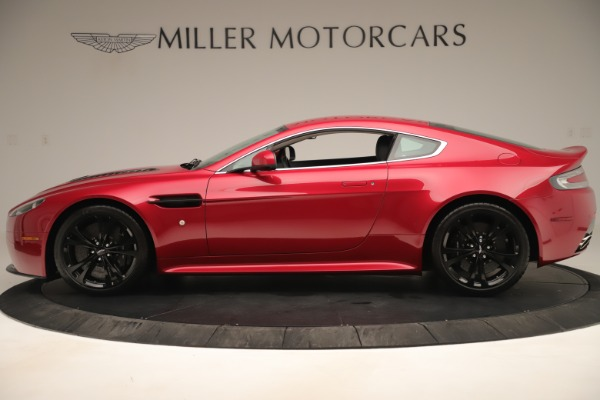 Used 2011 Aston Martin V12 Vantage Coupe for sale Sold at Aston Martin of Greenwich in Greenwich CT 06830 4