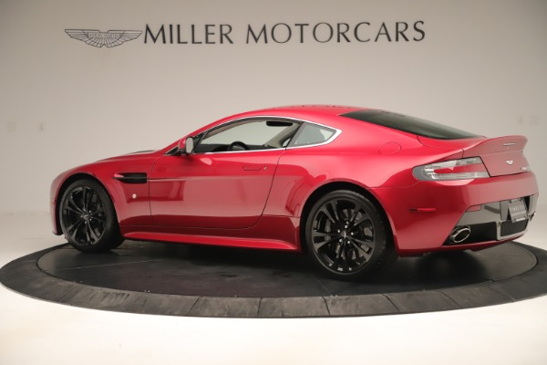Used 2011 Aston Martin V12 Vantage Coupe for sale Sold at Aston Martin of Greenwich in Greenwich CT 06830 5