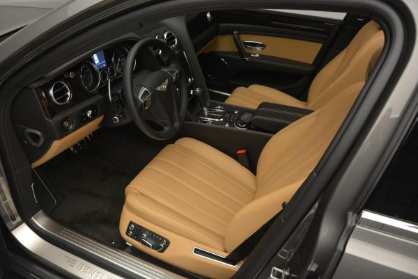 Used 2016 Bentley Flying Spur V8 for sale Sold at Aston Martin of Greenwich in Greenwich CT 06830 19