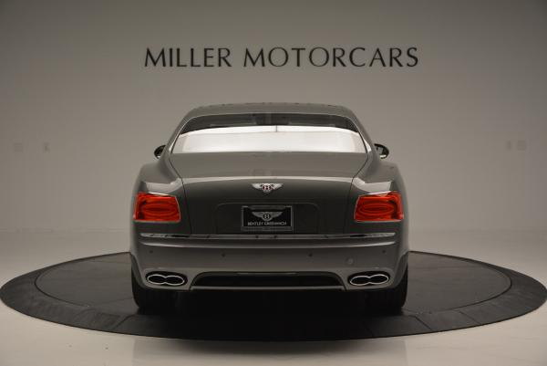 Used 2016 Bentley Flying Spur V8 for sale Sold at Aston Martin of Greenwich in Greenwich CT 06830 6