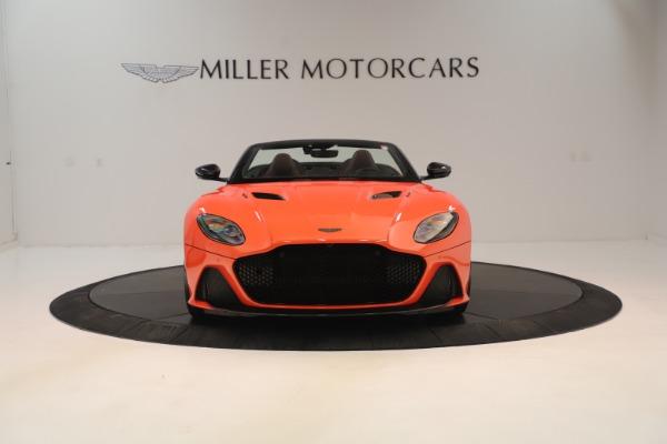 New 2020 Aston Martin DBS Superleggera for sale Sold at Aston Martin of Greenwich in Greenwich CT 06830 18