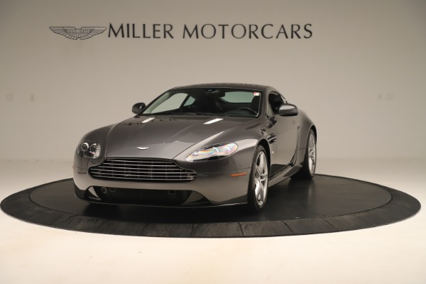Used 2016 Aston Martin V8 Vantage GTS for sale Sold at Aston Martin of Greenwich in Greenwich CT 06830 12