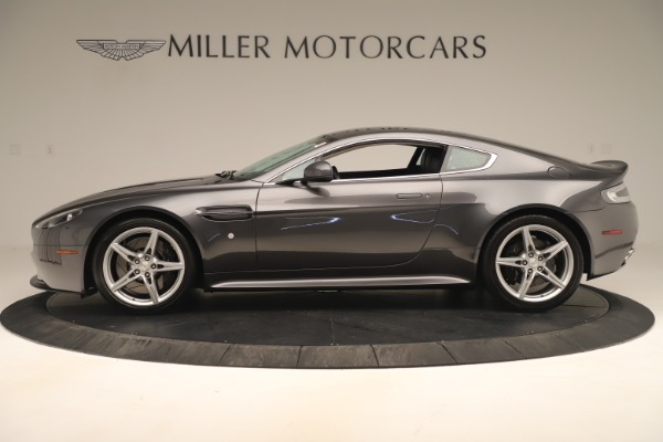 Used 2016 Aston Martin V8 Vantage GTS for sale Sold at Aston Martin of Greenwich in Greenwich CT 06830 2