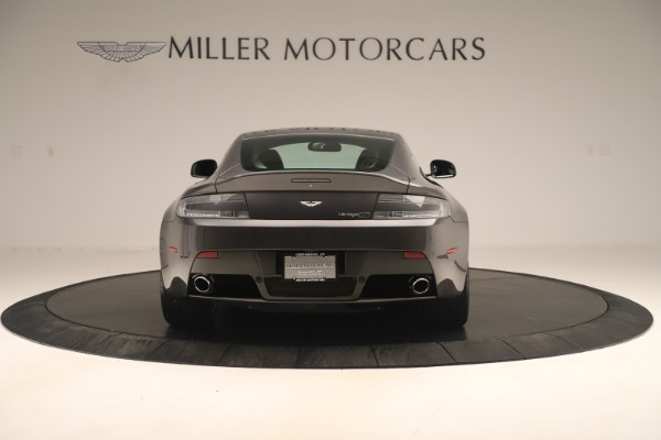 Used 2016 Aston Martin V8 Vantage GTS for sale Sold at Aston Martin of Greenwich in Greenwich CT 06830 5