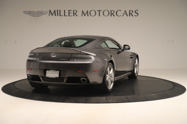Used 2016 Aston Martin V8 Vantage GTS for sale Sold at Aston Martin of Greenwich in Greenwich CT 06830 6