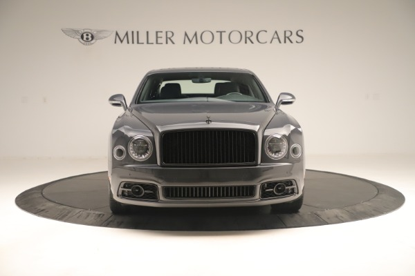 Used 2018 Bentley Mulsanne Speed Design Series for sale Sold at Aston Martin of Greenwich in Greenwich CT 06830 12