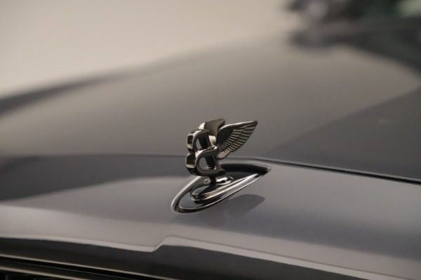 Used 2018 Bentley Mulsanne Speed Design Series for sale Sold at Aston Martin of Greenwich in Greenwich CT 06830 14