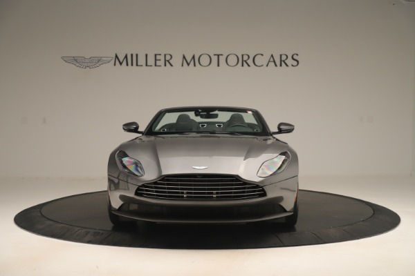Used 2020 Aston Martin DB11 V8 for sale Sold at Aston Martin of Greenwich in Greenwich CT 06830 12